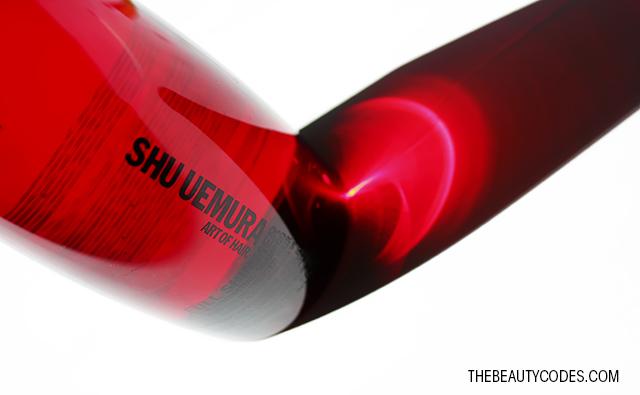 Shu Uemura Full Shimmer Shampoo