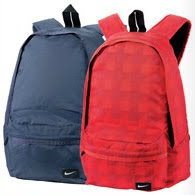 mochilas Nike El Corte Inglés