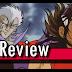 Review: Saint Seiya - A grande batalha dos deuses