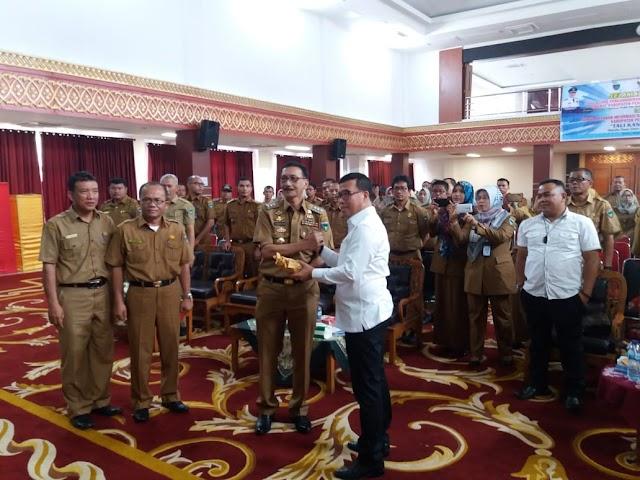 Anggota DPD RI Alirman Sori Bentuk Pansus Kerusuhan Wamena