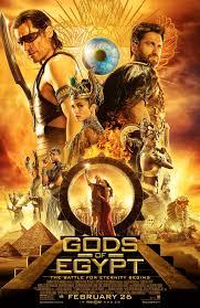 GODS OF EGYPT (2016) สงครามเทวดา [SOUNDTRACK บรรยายไทยมาสเตอร์]