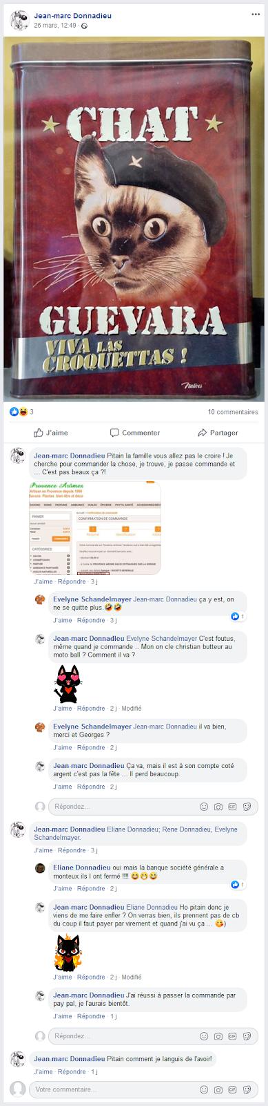 Effet Covid-19 : deux complices de Cherif Chekatt libérés depuis le 19 mars 2020 dans Attentats Jean-marc%2BDonnadieu%2BChecat%2B1%2B-%2Bwww.facebook.com