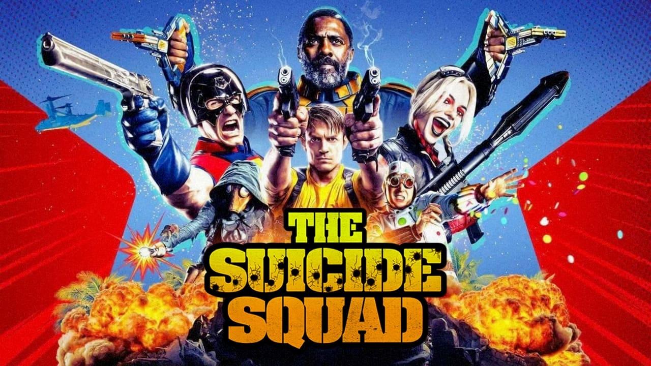 The Suicide Squad (2021) WEBDL Subtitle Indonesia