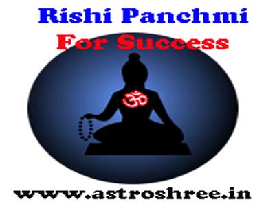 rishi panchmi importance by jyotish 2021