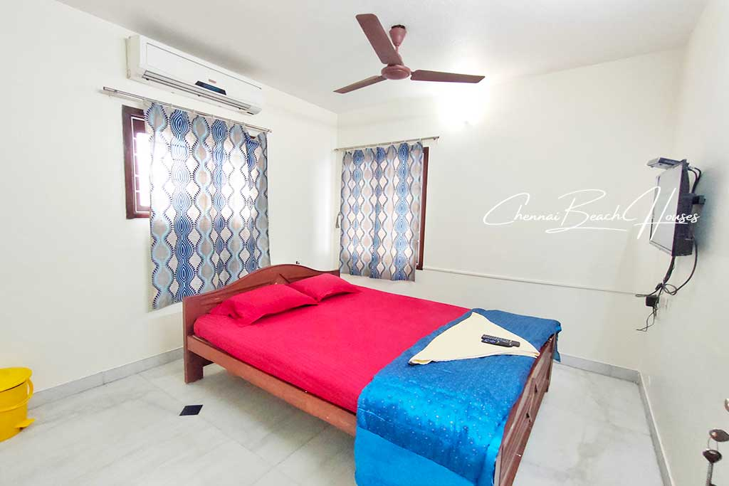 beach house in ecr for couples