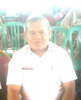 Umar Usman : Sekolah Jangan Pungut Biaya Dari Wali Murid