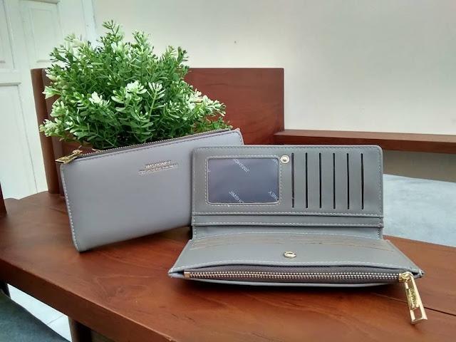 Jimshoney Callista Wallet