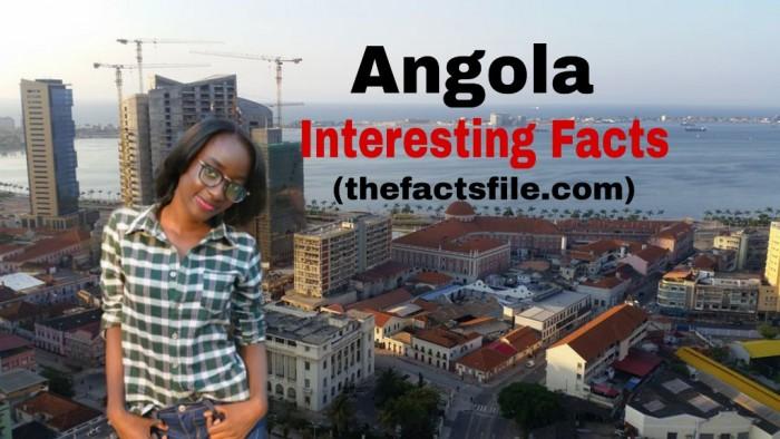 अंगोला देश के बारे में रोचक जानकारी | Interesting Facts about Angola in Hindi | Angola Facts in Hindi