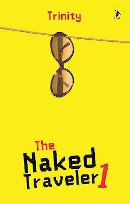 The Naked Traveler 1 by Trinity Pdf