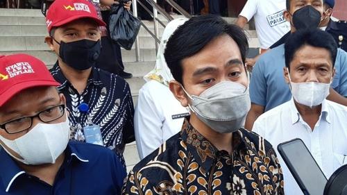 Gibran Larang Pemudik Masuk Solo, tapi Izinkan Wisatawan dari Jakarta Datang