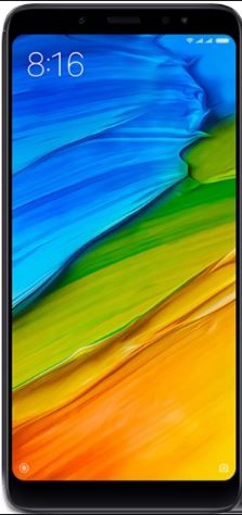 Xiaomi Redmi Note 5 Flash File 100% Tested ~ All Gsm Stock Rom