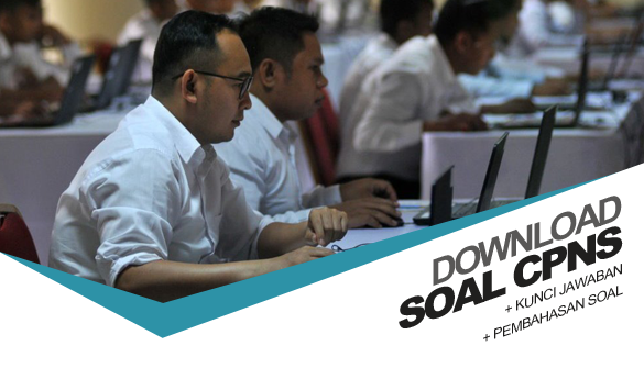 Soal Ujian Tes Cpns 2018 Terbaru Soal Twk Tkp Dan Tiu Dilengkapi Kunci Jawaban