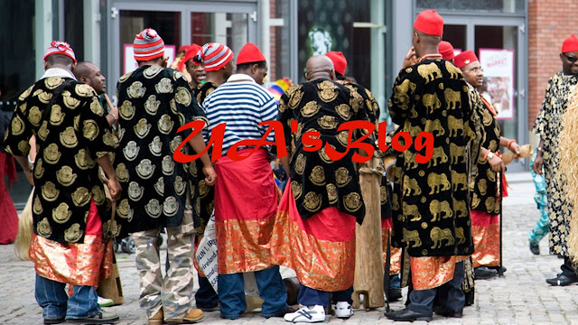 Ohanaeze Crisis: Nwodo should emulate Oshiomhole, accept dissolution of NEC – Igbo youths