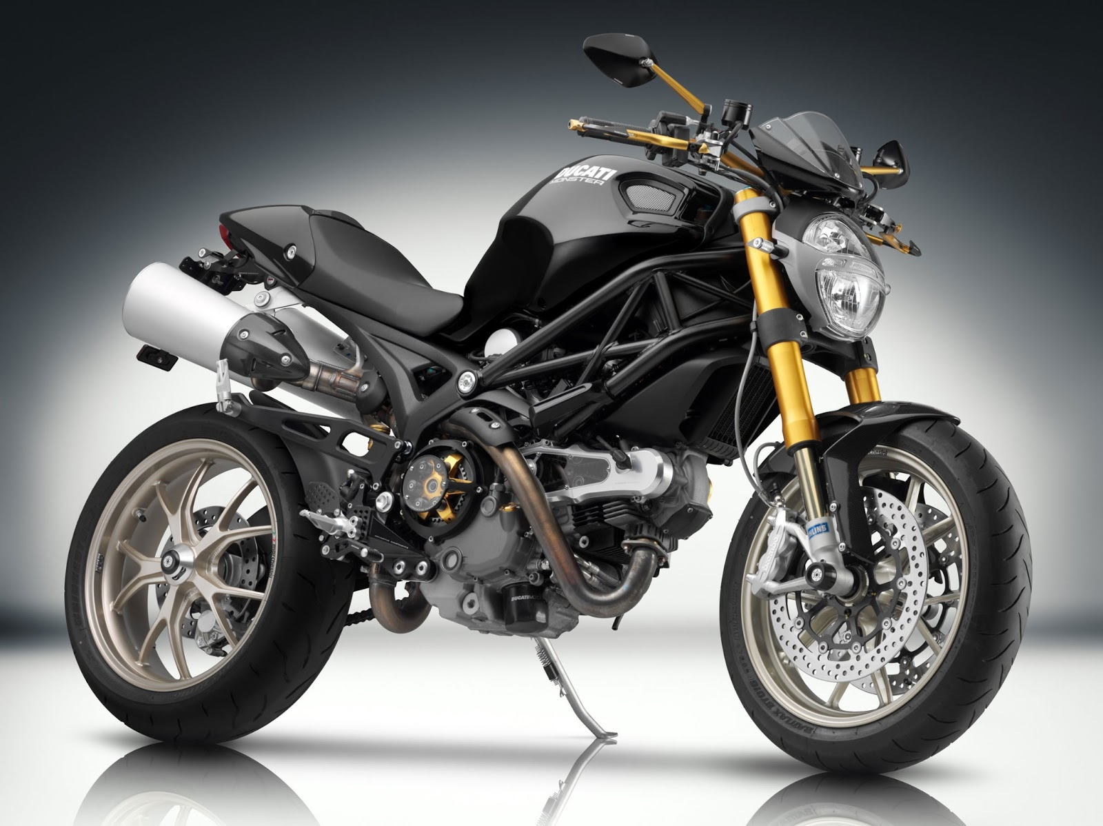 ducati monster 1100 evo wallpaper world. Black Bedroom Furniture Sets. Home Design Ideas