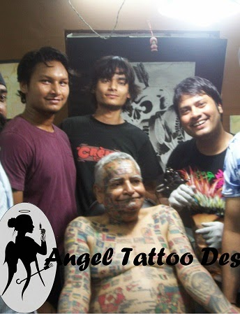 Tattoos Gurgaon, Tattoo Studio, Tattoo, Tattoo Designs, Tattoo Artists, Tattoos, Tattoo Gurgaon