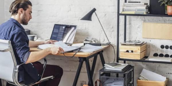 Home Office: estes 10 sites ajudarão você a encontrar um emprego em TI