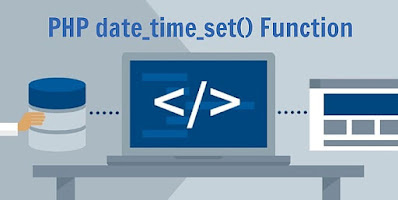 PHP date_time_set() Function