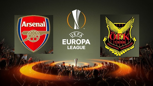 Arsenal vs Oestersunds FK Highlights & Full Match 22 February 2018