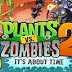 Plants vs Zombies 2 MOD APK + DATA [Unlimited] Full Android