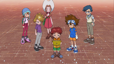 Digimon Adventure (2020) - 16 Subtitle Indonesia and English