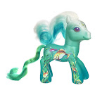 "My Little Pony ""Underwater Pony"" Exclusives Art Ponies G3 Pony"