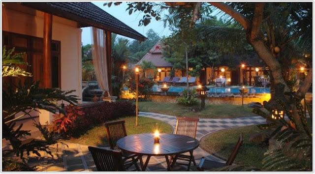 Rumah Mertua Boutique Hotel; Hotel di Yogyakarta di Bawah 1 juta dengan Family Room ;