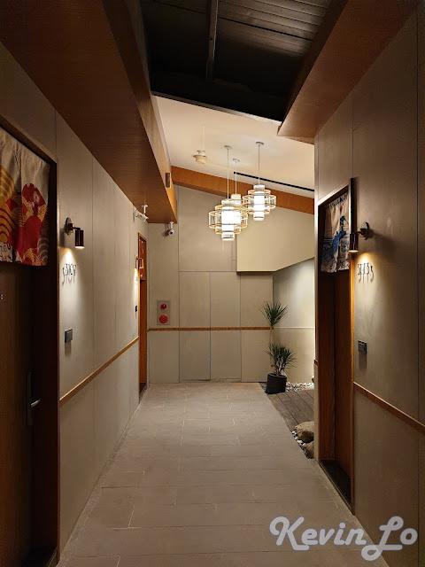 東旅湯宿溫泉飯店-風華漾館一層8間