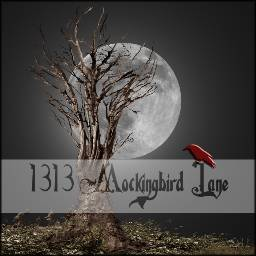 1313 Mockingbird Lane
