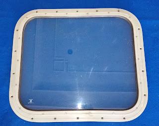 Harga jendela mati aluminium untuk kapal