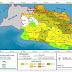 Prakiraan Musim Hujan di Jawa Barat Tahun 2019-2020