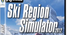 Download Free Ski Region Simulator 2012 Game full version ...