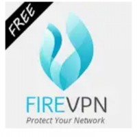 Fire VPN Apk