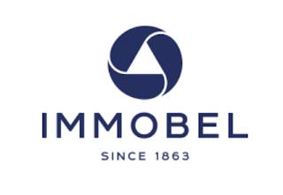Logo aandeel Immobel