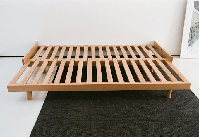 Create Your Own Sofa Frame, Get Professional DIY Futon Sofa Sleeper  Only Cost Under $20