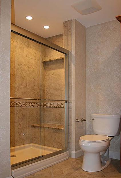 bathroom design ideas small remodels
