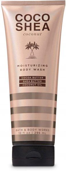 Bath & Body Works Coco Shea Coconut Moisturizing Body Wash