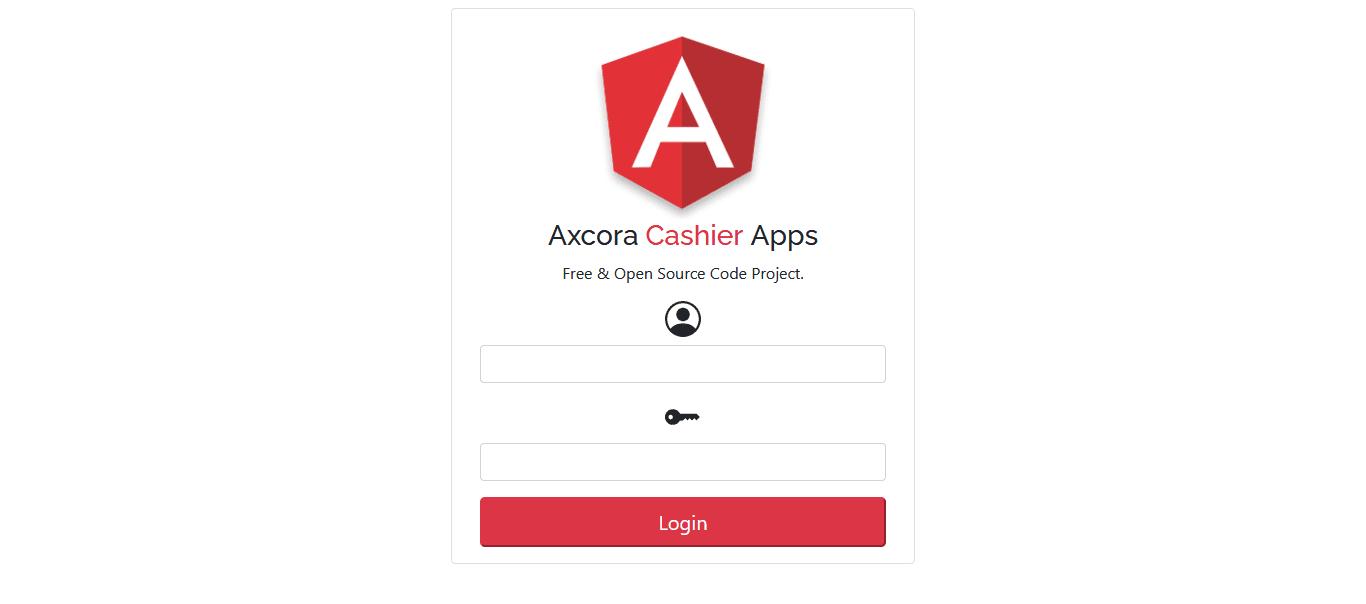Free download Gratis Open source code pos
