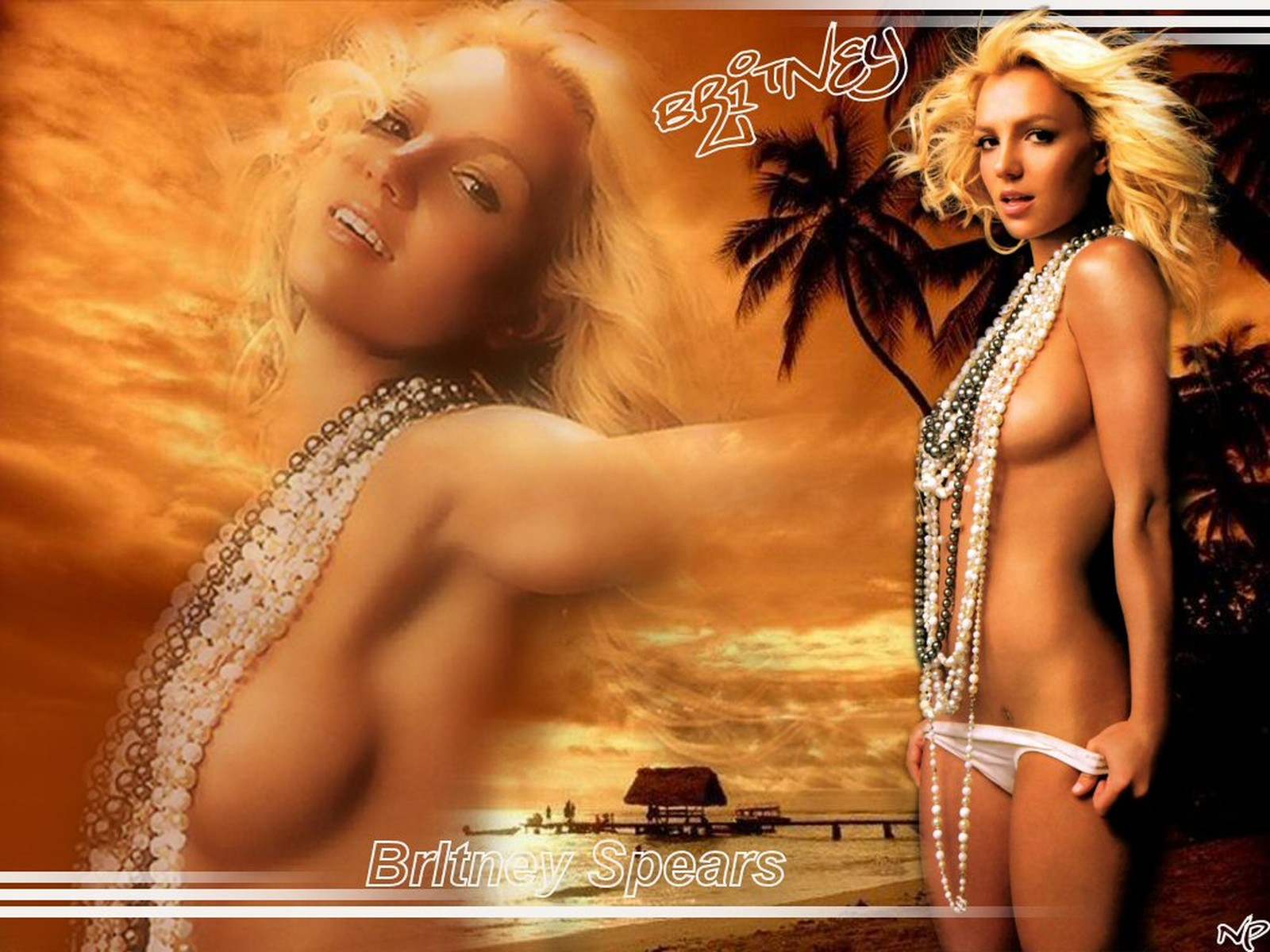 Britney Spears Bold Pics Sexy Hot images in Seducing Poses Showing Boobs