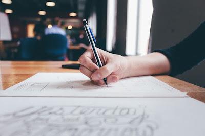 Ajaib, Tulisan Tangan dapat Mencerminkan Karakter Manusia!