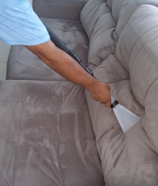 How to remove coffee stains from your sofa