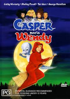 Casper o intalneste pe Wendy dublat in romana
