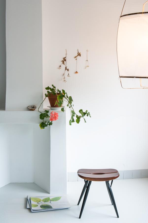 studio tour interieur la tazzina blu. Black Bedroom Furniture Sets. Home Design Ideas