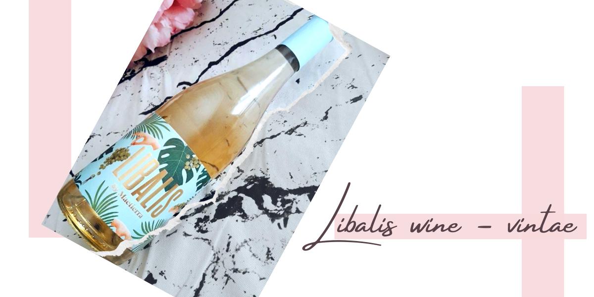 LIBALIS WINE - VINTAE