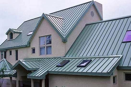 model rumah atap spandek 4