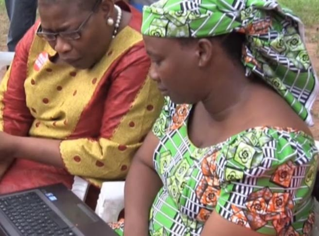 President Buhari has done nothing to rescue Chibok girls - Abducted girl's mother