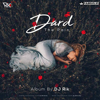 DARD THE PAIN (ALBUM) DJ RIK