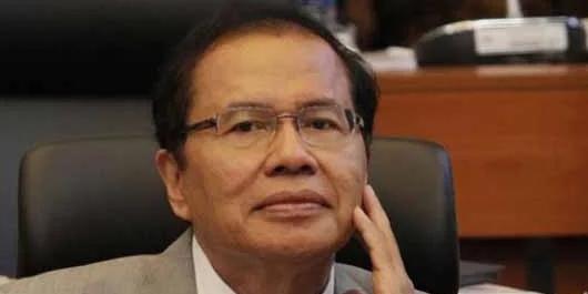 Rizal Ramli: Jokowi Menang, China Semakin Berpengaruh di Indonesia