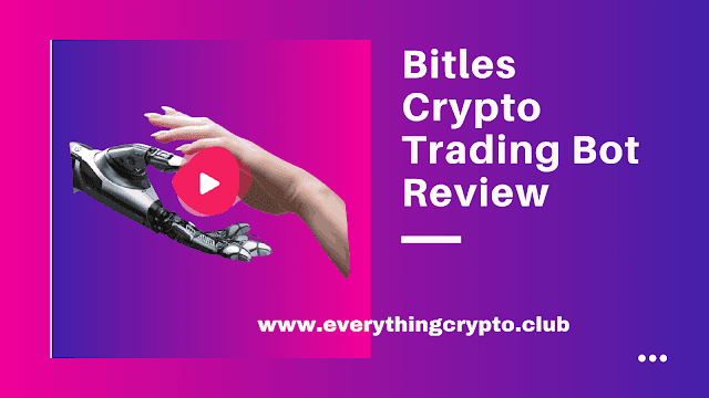 Bitles Crypto Trading Bot Review