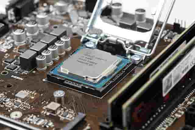 CPU Full Form - What is the Full Form of CPU?