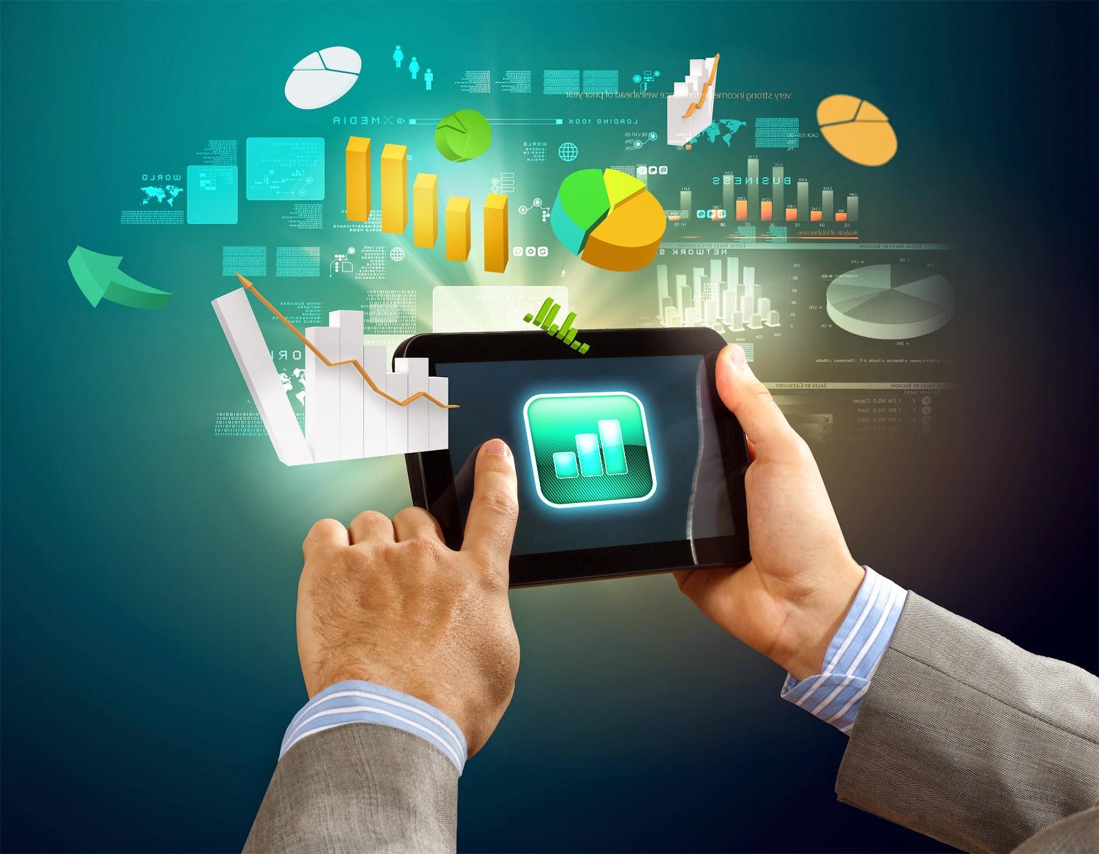 Analises de um Consultor de Marketing Digital